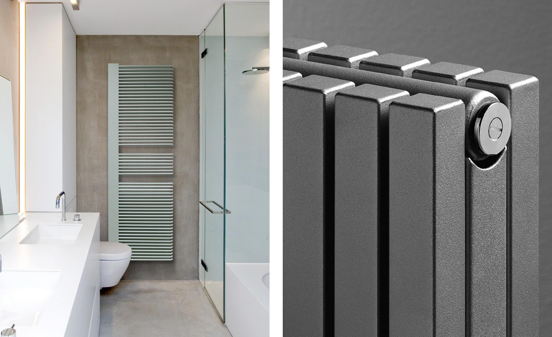 Mit Ausgefeilter Technik Und Durchdachter, Moderner Gestaltung Schafft  VASCO Innovative Heizkörper, Die Sich Nahtlos In Jedes Interieur Anpassen.