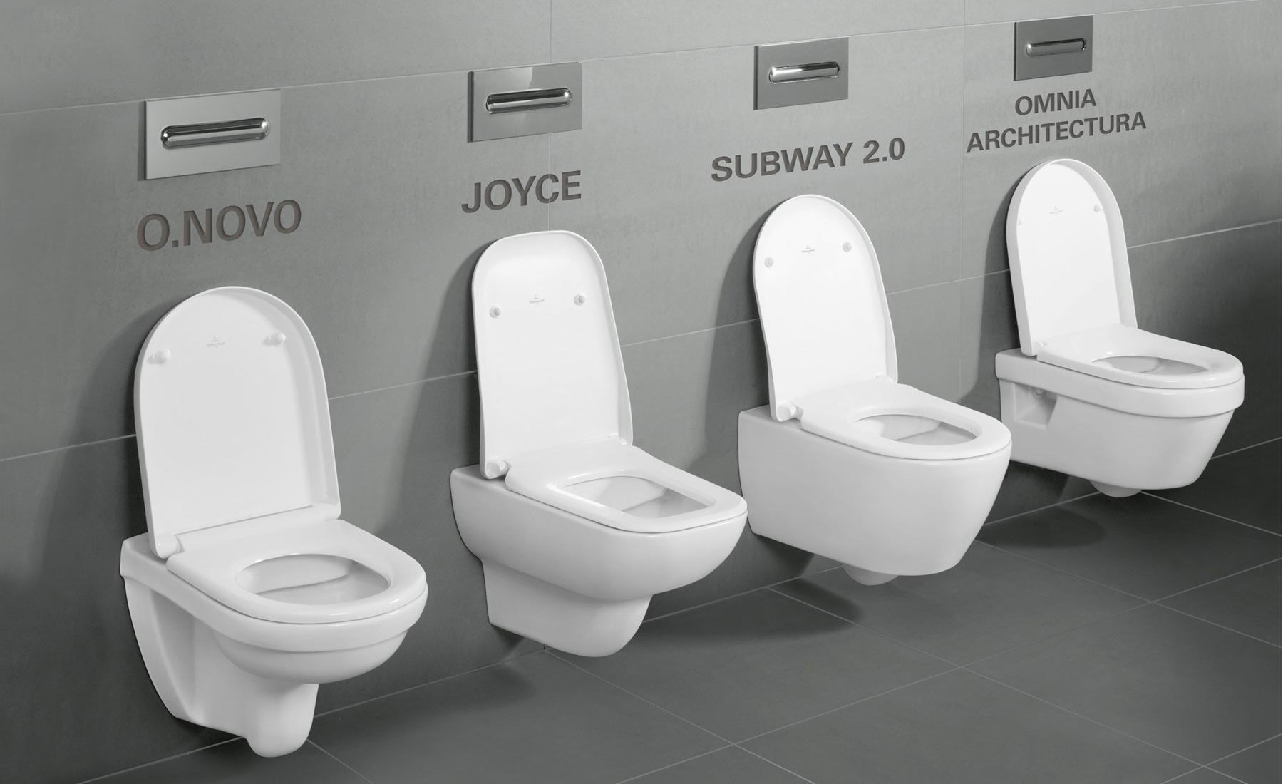 DirectFlush von V&B Das optimale spülrandlose WC - Bulling ...