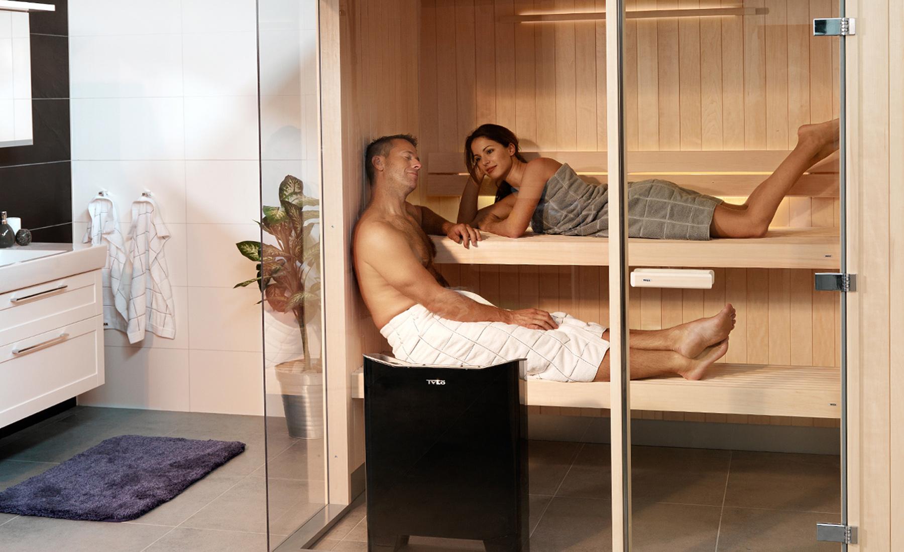 tylö sauna für zuhause pforzheim